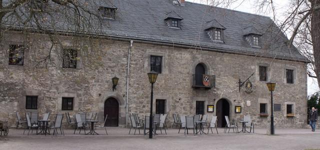 Burg Greifenstein – Bilder