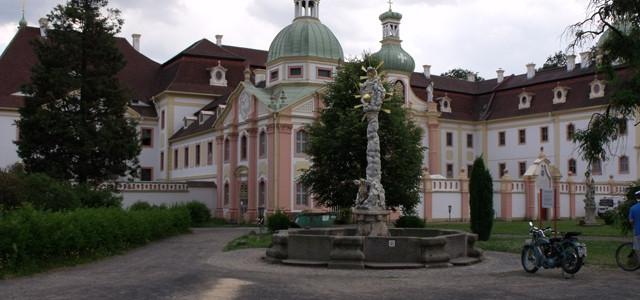 Klosterstift St.Marienthal – Bilder