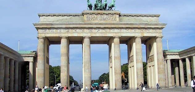 Berlin Unter den Linden – Bilder