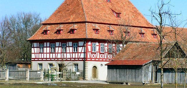 Bad Windsheim – Bilder