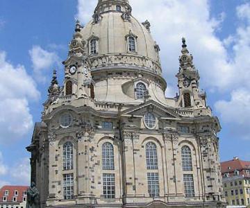 Frauenkirche – Bilder