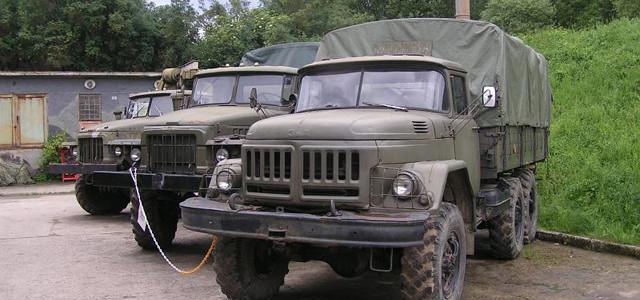 CZ Panzermuseum – Bilder
