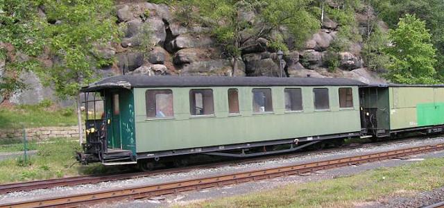Zittau Schmalspurbahn – Bilder