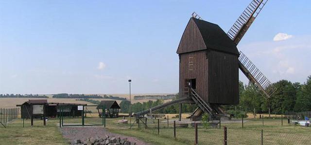 Windmühle – Bilder