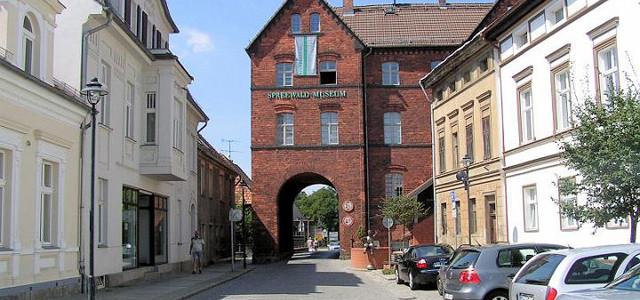 Luebbenau – Bilder