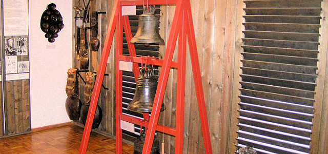 Glockenmuseum Apolda – Bilder