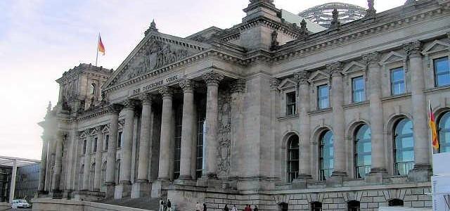 Berlin Reichstag – Bilder