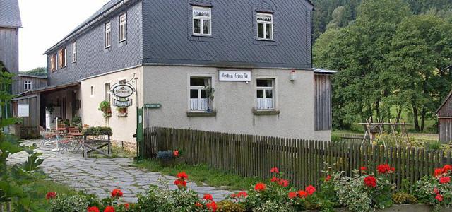 Schleitz Freilandmuseum – Bilder