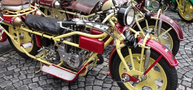 Bömerland Motorrad Krasna Lipa – Bilder