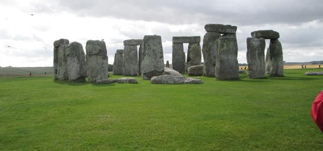 Stonehenge – Bilder