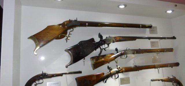 Bilder – Waffenmuseum Suhl