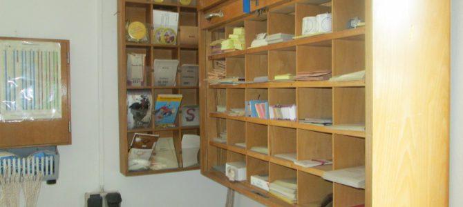 Bilder – Postmuseum Mertingen
